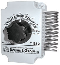 T152-2 Two Speed Thermostat for barn barns