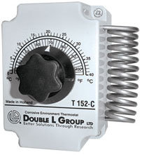 T`52-C Curtain Controller Thermostat