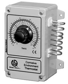 TH415 Thermostat