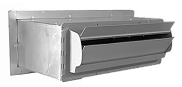 TJP1355LT TopJet Gravity Air Inlet