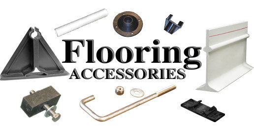 Swine Flooring Accessories