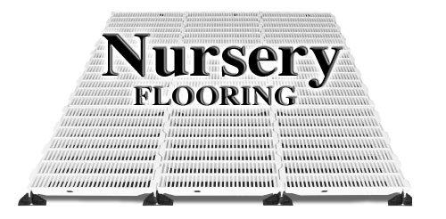 Hog Nursery Floor