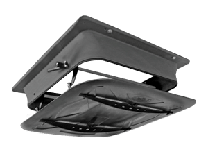 AC3010 Actuated Attic Inlet