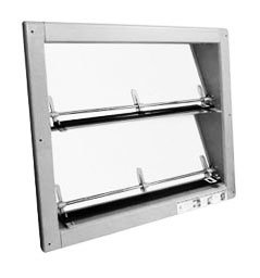 TJW2923 Swine Wall Inlet