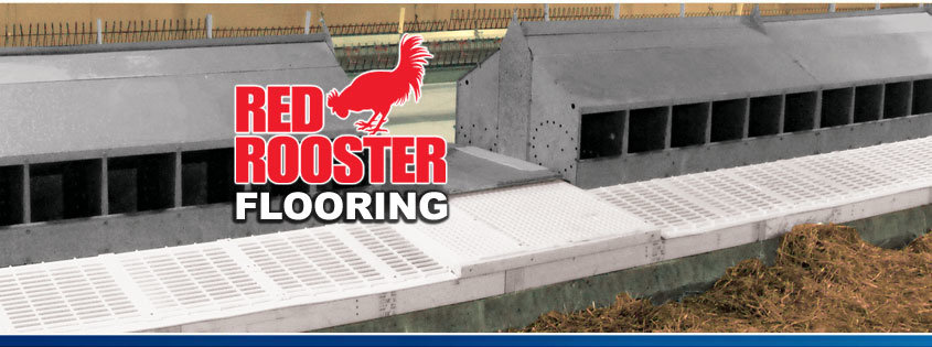 Classic Red Rooster Flooring