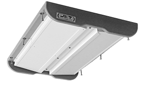 RD1200 Bi-Flow Fresh Air Raydot Inlet