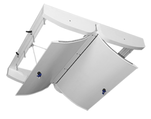 DL3232 Insulated Air Inlet