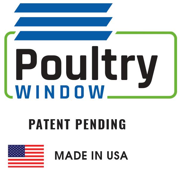 Poultry Window Logo