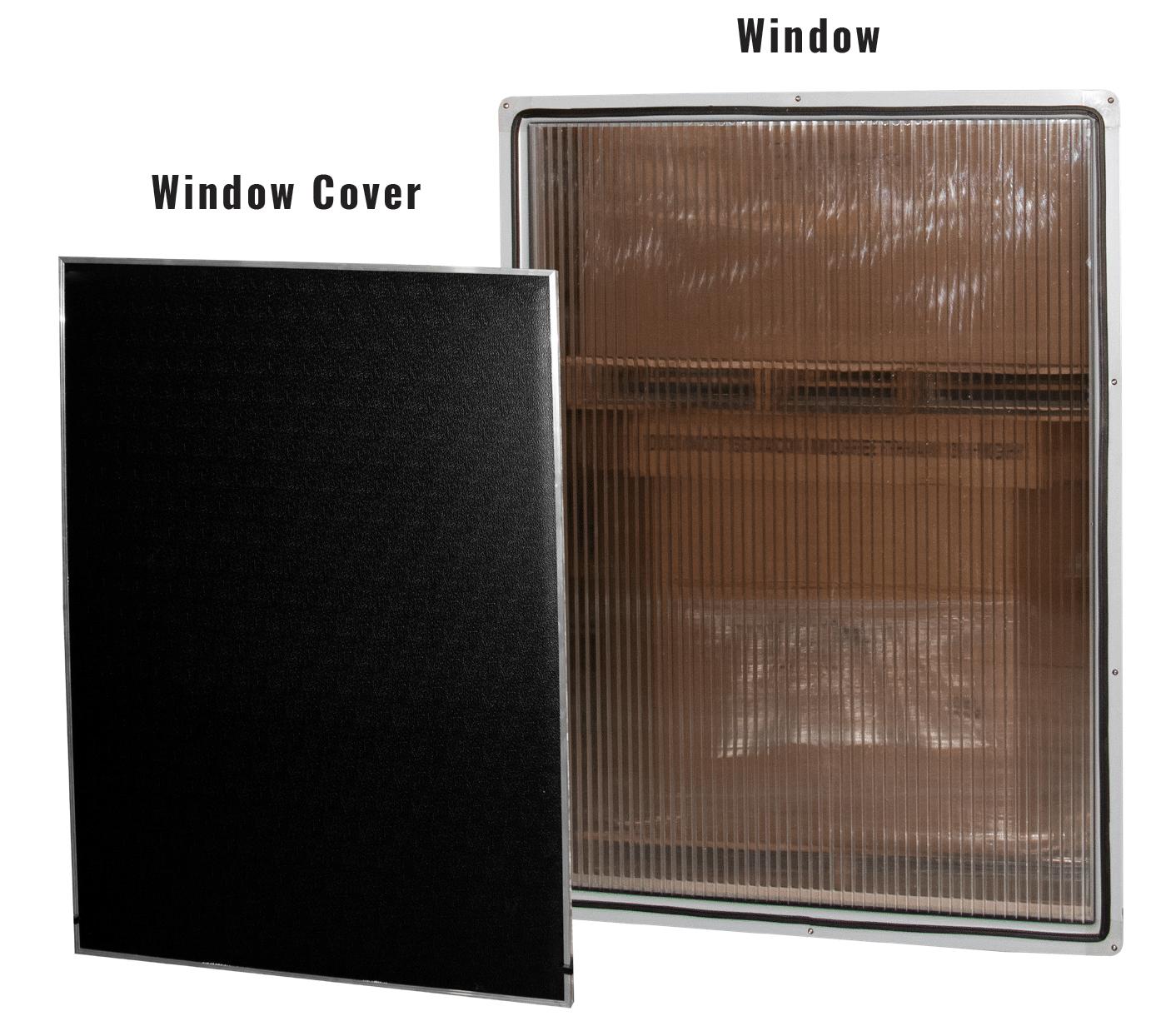 Poultry Window